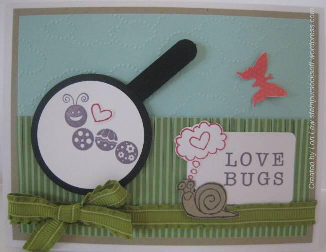 Bugs' Life MWT card